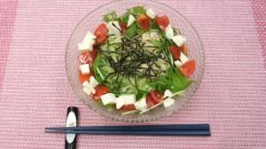 ボリューム満点夏野菜2